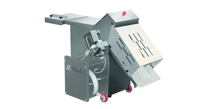 Bread packing machine ATOR