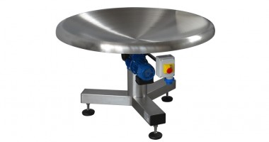 Rotary table ROTO