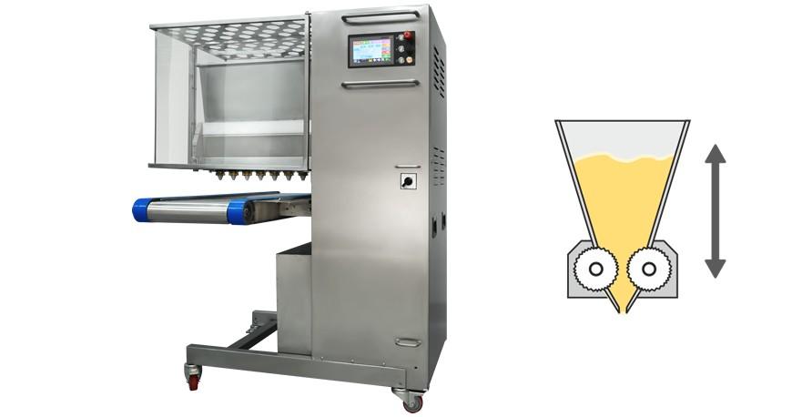 Cookie machine MINIMAX Uno