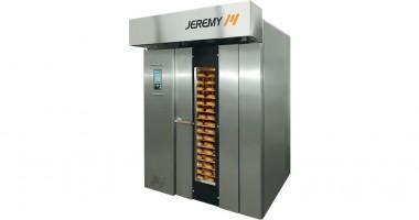 Rotary oven TURBO